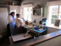 Købmandens Arbejdende køkken